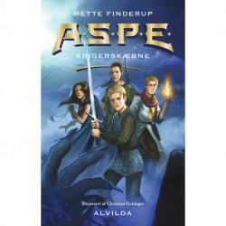 A.S.P.E. 2: Krigerskæbne