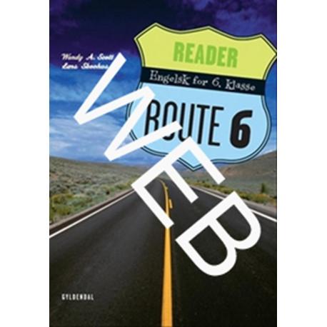 Route 6: web