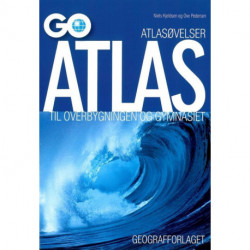 Atlasøvelser: GO Atlas til overbygningen