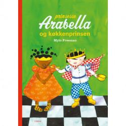 Prinsesse Arabella og køkkenprinsen