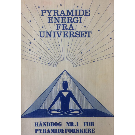 Pyramideenergi fra universet