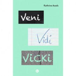 Veni vidi Vicki