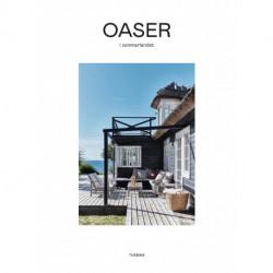 Oaser i sommerlandet: smukke danske sommerhuse