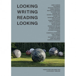 Looking Writing Reading Looking: Forfattere om kunst fra Louisianas samling