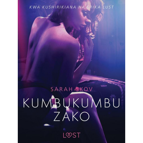 Kumbukumbu Zako - Hadithi Fupi ya Mapenzi