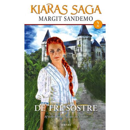 Kiaras saga 2 - De tre søstre