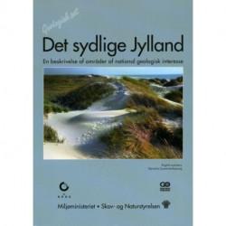 Geologisk set - Det sydlige jylland: en beskrivelse af områder af national geologisk interesse