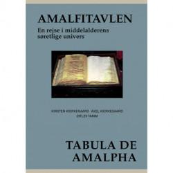 Amalfitavlen: En rejse i middelalderens søretlige univers