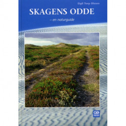 Skagens Odde: en naturguide