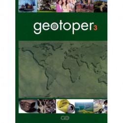Geotoper 3 - Elevbog
