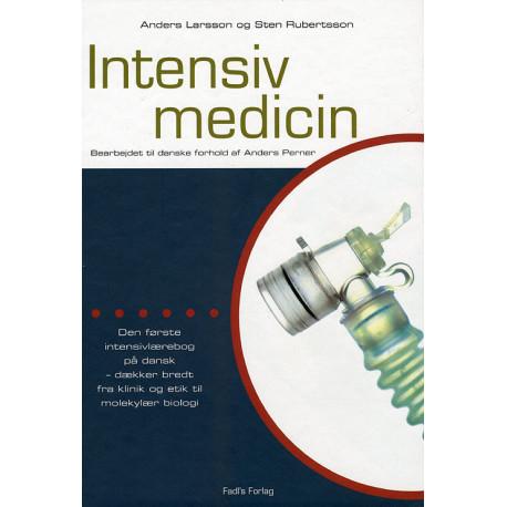 Intensiv medicin