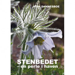 Stenbedet– en perle i haven
