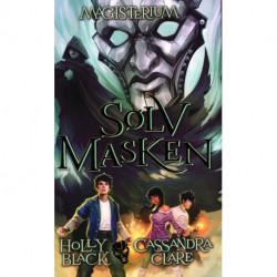 Magisterium 4: Sølvmasken