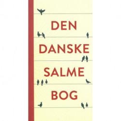 Den Danske Salmebog – paperback