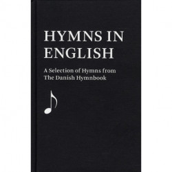 Hymns in English: A Selection of Hymns from The Danish Hymn Book