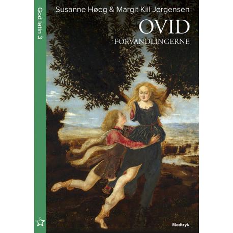 Ovid: Forvandlingerne