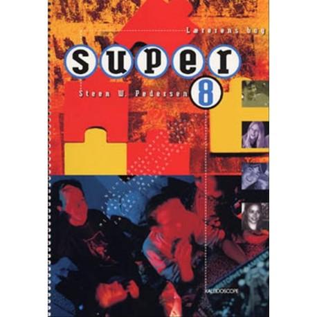 Super 8: tekstbog, Lærerens bog