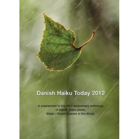 Danish Haiku Today 2012