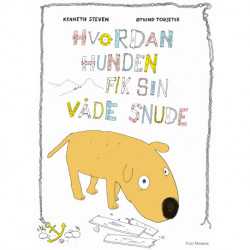Hvordan hunden fik sin våde snude