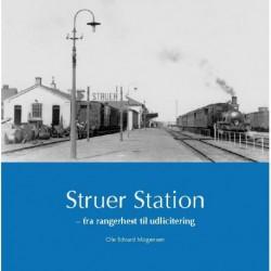 Struer Station: fra rangerhest til udlicitering