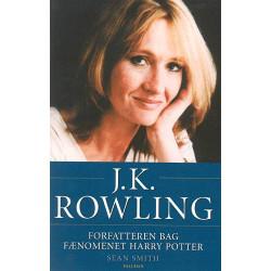 J.K. Rowling: forfatteren bag fænomenet Harry Potter¤en biografi