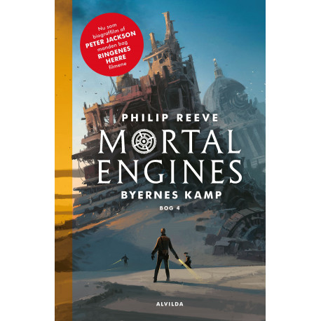 Mortal Engines 4: Byernes kamp