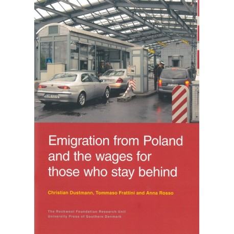 Emigration from Poland and the wages for those who stayed behind