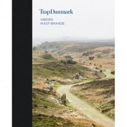 Trap Danmark: Viborg, Ikast-Brande: Trap Danmark, 6. udgave, bind 8