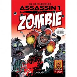 Assassin 1: Zombie