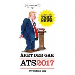 Året der gak - ATS 2017