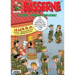Basserne -  Tillykke, general Langsohm