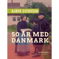 50 år med Danmark