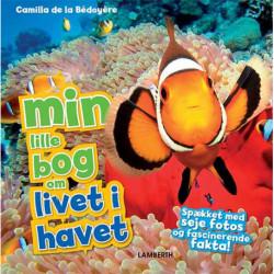 Min lille bog om livet i havet