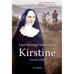 Kirstine: en historisk roman