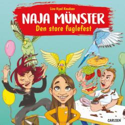Naja Münster - Den store fuglefest