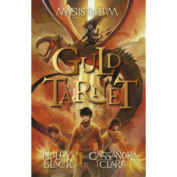 Magisterium 5: Guldtårnet