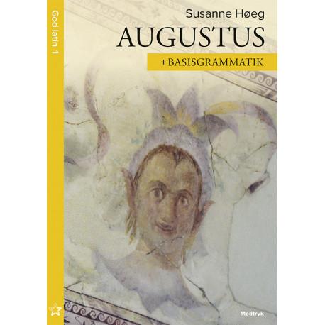 Augustus: Plus basisgrammatik