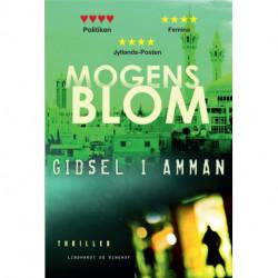 Gidsel i Amman