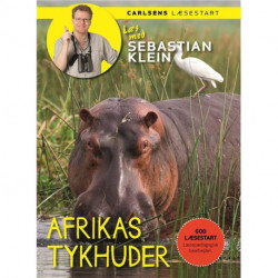 Læs med Sebastian Klein - Afrikas tykhuder