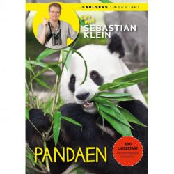 Læs med Sebastian Klein - Pandaen
