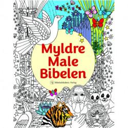 MyldreMaleBibelen: Esben Hanefelt Kristensen