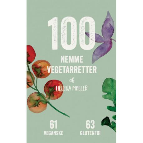 100 nemme vegetarretter