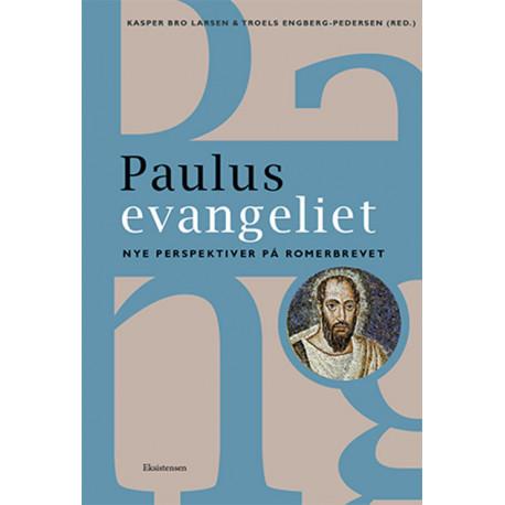 Paulusevangeliet: Nye perspektiver på Romerbrevet