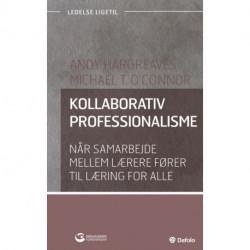 Kollaborativ professionalisme: Når samarbejde mellem lærere fører til læring for alle