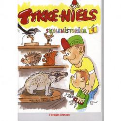 Tykke-Niels Skolehistorier 1