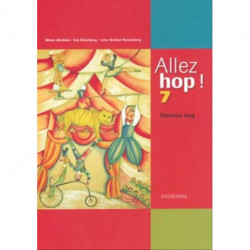 Allez hop ! 7: Elevens bog