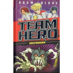 Team Hero (4) Skeletkrigeren