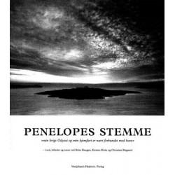 Penelopes stemme: I ord, billeder og toner