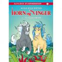 Horn og vinger 1: To slags heste