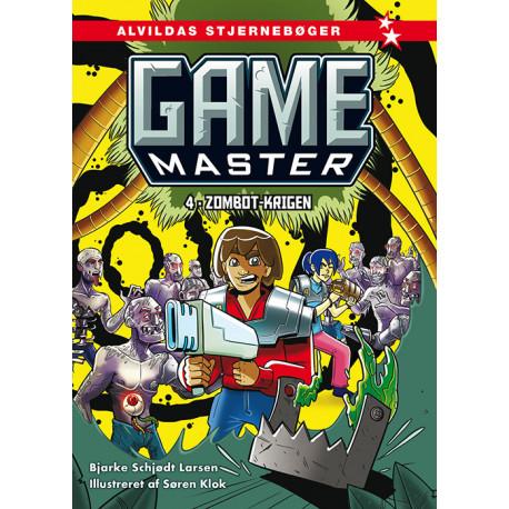 Game Master 4: Zombot-krigen